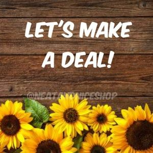 Other - LET'S MAKE A DEAL!!!